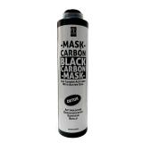 Belkos Belleza CARBON MASK / Маска с черным углем Детокс 500 мл
