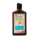 Sea of Spa Кондиционер для окрашеных и сухих волос Conditioner for dry, damaged & colored hair - Enriched with Argan & Shea butter 400мл 7290013761408