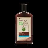 Sea of Spa Шампунь для тонких и жирны волос Shampoo for Oily & Thin hair - Enriched with Dead Sea Mud & Aloe Vera 400мл 7290013761385