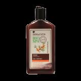 Sea of Spa Шампунь для укрипления корней волос Shampoo for strong hair - Enriched with Carrot & Sea Buckthorn 400мл 7290013761378