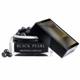 Жемчужные омолаживающие капсулы для лица Для всех типов кожи Sea of Spa Black Pearl Age Control Pearl Complex Prestige Capsule 40 капсул 7290012509957
