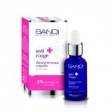 Bandi Concentrated capillary ampoule Концентрированные антикуперозные ампулы с витаминами РР и К 30мл