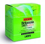 Guam Пищевой комплексный продукт BRITANNIA DREN PLUS 30х12мл. 8025021170107