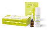 Byothea Набор для лица PURE ENERGY VitaCity C+ Сыворотка 30 мл, маска 2х15мл и ампулы 2 шт.