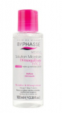 Byphasse Micellar Make-Up Remover Solution Sensitive, Dry And Irritated Skin Мицеллярная вода 100мл