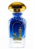 Aj Arabia / WIDIAN Sapphire Collection London