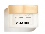 Chanel SUBLIMAGE LA CREME LUMIERE фундаментальный регенерирующий крем 50мл
