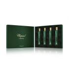 Chopard Collection 4x10ml Jasmin Moghol, Miel dArabie, Orange Mauresque, Rose Seljuke