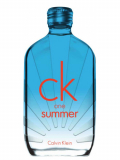 Calvin Klein CK ONE SUMMER 2017