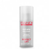 Bandi Anti-aging eye cream Крем для области вокруг глаз с ботокс эффектом 50мл