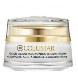 Collistar HYALURONIC ACID AQUAGEL Moisturizing LIFTING 50мл