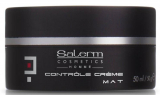 Salerm 731 HOMME Моделирующий матовый крем для волос, 50 мл