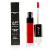 Guerlain LA PETITE ROBE NOIRE Lip Color`Ink Жидкая помада