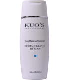 KUO'S Professional Eyes Make up Remover SENSITIVE Демакиянт для глаз 100мл