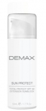 Demax Защитный санблок SPF 50 50мл