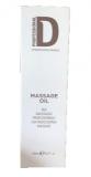 Dermophisiologique массажное масло для профессионального массажа / Massage Oil 250мл