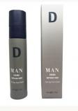 Dermophisiologique мужской омолаживающий крем для лица Man Cream Antiage Viso 50мл