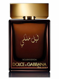DOLCE & GABBANA THE ONE FOR MAN ROYAL NIGHT