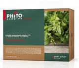 Dott. Solari Phitocomplex Энергетический Набор: Энергетический шампунь 250 мл + Энергетический лосьон зеленый Тип 13 13 х 6 мл (Energizing Kit green)