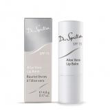 Dr.Spiller Aloe Vera Lip Balm Бальзам для губ с экстрактом Алоэ 1 item