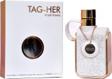 Sterling TAG-HER