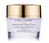 Estee Lauder ADVANCED TIME ZONE CREAM SPF 15 OIL FREE 50 ml