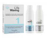 Farmavita Life Waving 1 Биозавивка с запахом цитруса для окрашенных и натуральных волос