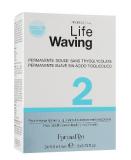 Farmavita Life Waving 1 Биозавивка с запахом цитруса 2 для поврежденных волос
