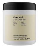 Farmavita легкая Защитная маска для волос BACK BAR COLOR MASK N°05 - Cream Plus