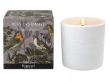 Fragonard Candle Bois Dormant Свеча парфюмированнаяs in case 200g