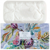 Fragonard Soap INDIVIDUAL Мыло индивидуальное ароматизированное Beau de Provance 150 g