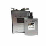 Fragrance World ALLUSIVE CANALE SPORT deo 200мл