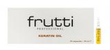 Frutti Di Bosco Frutti Prof Keratin oil Регенирирующие ампулы с кератиновым маслом, 12шт х 10 мл 5905669435734