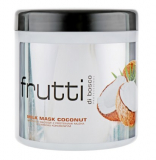 Frutti Di Bosco Маска для волос Frutti di Bosko с молочными протеинами, 1000 мл 5905669435857