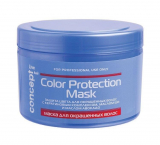 Concept маска для окрашенных волос Color Protection Mask, 500 мл