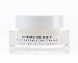 Galimard Intensive Night cream — Caviar Line (вытяжка черной икры) 50 ml