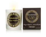 Galimard Scented Candle Vanille Coconut (Ваниль и кокос) Свеча ароматизированная 130 gr