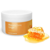 Algomask Massage Honey Ginger Массажный крем с Имбирем(текстура меда)