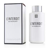Givenchy LInterdit Body Lotionl b/lot 200ml, tester 3274872375949