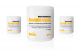 Glossco Professional AVOCADO MASK / Питательная маска с авокадо 1000мл 8436540950888