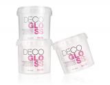 Glossco Professional DECOGLOSS / Осветляющая пудра 1000мл 8436540950802
