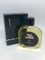 Gres Gres Pour Homme черные палочки Splash EDT 120 мл