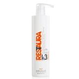 Hairconcept RESTAURA K - ANTIAGE CREAM FRIZZY - STEP 3 Восстанавливающие сливки с карите и арганой для толстых волос - шаг 3 500 ml 8436029844226