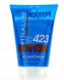 Hairconcept FIXING CREAM POTION «423» Крем-эликсир сильной фиксации с матовым эффектом 100 ml 8436029844189