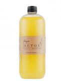 Hairconcept SHAMPOO DETOX ORGANIC CARE / Безсульфатный органический шампунь ДЕТОКС, 1000 мл 1000 мл