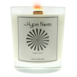 The Hype Noses Candle Violette Opera 190gr