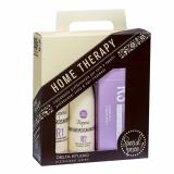 Delta Studio Комплекс для восстановления структуры волос (системная терапия) R1 - R2 - R3