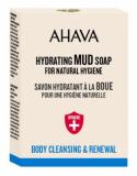 Ahava Hydrating Mud soap 100 g Мыло Увлажняющее на основе грязи Мертвого моря 697045161249