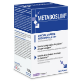 IN30 Laboratoires Ineldea МЕТАБОСЛИМ - против висцеральных жиров 50+ - 90 капсул