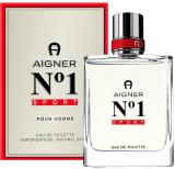 Etienne Aigner Sport Fragrance EDC 100 MEN Винтаж